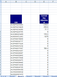 excel vba vba copy specific column data from multiple worksheets