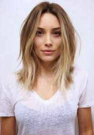 best shoulder length haircuts 2016