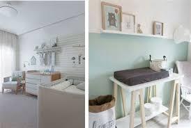 inspiration chambre bébé amazing chambre bebe bois blanc 6 chambre b233b233 mint