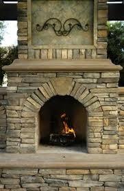 Eldorado Outdoor Fireplace by Italian Stone Outdoor Kitchen Dining Alfresco Pinterest