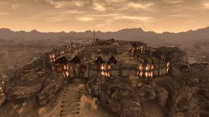 Fallout New Vegas Chances Map by The Fort Fallout Wiki Fandom Powered By Wikia