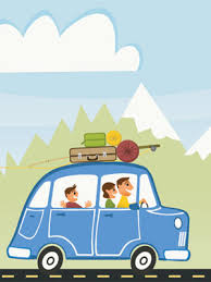 top 7 kid gadgets for road trips travels with