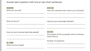 free business plan template pdf free basic business plan template free business template