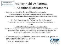 Visa Permission Letter Sle parental permission letter parental consent for student permit