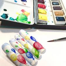 mini online course aquarelle sam biddle be inspired