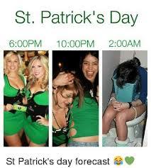 St Patricks Day Funny Memes - st patricks day meme archives it memes funny it clown memes