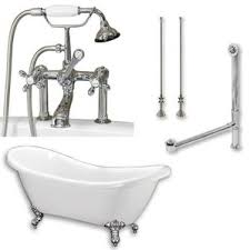 Victorian Bathtubs For Sale Clawfoot Tubs You U0027ll Love Wayfair