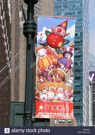 usa new york city facades transparency advertisement department