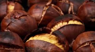 cuisiner chataigne chestnuts grilled temps de cuisson des chataignes automne