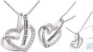new diamond necklace images New diamond necklace designs jewellery catalogue 2017 latest jpg