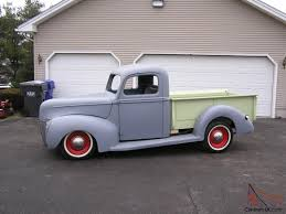 Classic Ford Truck 1940 - ford pickup truck