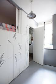 compact apartment in paris by kitoko studio 15 architecture