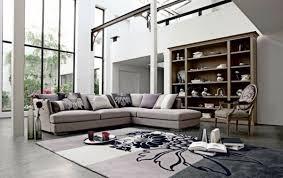 grand coussin de canapé design interieur design grand canapé blanc coussins tapis 100