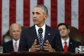 Seeking Obama What Issues Did Obama Talk About The In His State Of The