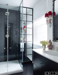Contemporary Bathroom Decorating Ideas 30 Black And White Bathroom Decor U0026 Design Ideas