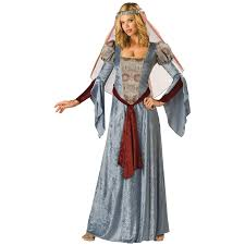 buy maid marian costume