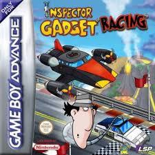 inspector gadget inspector gadget racing game giant bomb