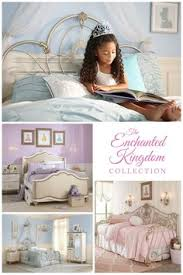 Disney Princess Collection Bedroom Furniture Picture Of Disney Princess Enchanted Kingdom White 5 Pc Twin Panel