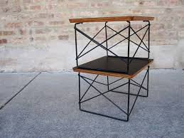 eames wire side table eames side tables interior details pinterest interiors