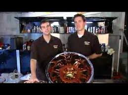 dupli color how to copper plate kit for wheels youtube