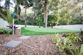 Transform Your Backyard by Backyard Golf Greens