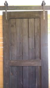 porte de chambre rona chambre porte de grange coulissante porte de grange en pin