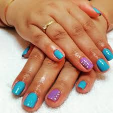 agata nails glasgow manicure pedicure gel polish shellac acrylic