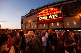 Wildfire Grill Downtown Chicago by 12 Wrigley Bars With Specials For Wednesday U0027s Wild Card Game Nbc