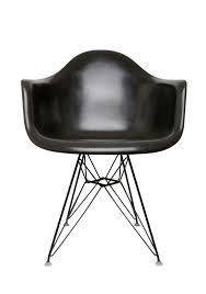 furniture great solid black eames chair with comfortable chair