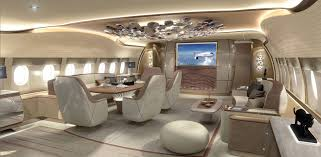 jet aviation renders a350 interior business aviation news