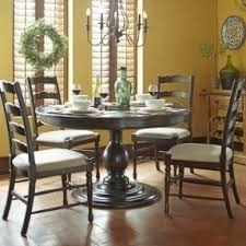 Round Dining Room Sets With Leaf Round Dining Table Set With Leaf Foter