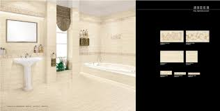Contemporary Bathrooms Bathroom Glass Shower Door With Rain Shower And Nemo Tile Wall