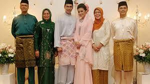 Gambar majlis perkahwinan Dr. Sheikh Muszaphar dan Dr Halina