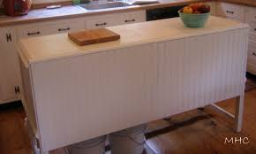 kitchen island buffet turning a buffet sideboard into a kitchen island