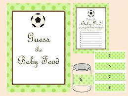 baby food game baby food jar labels baby food sign green baby