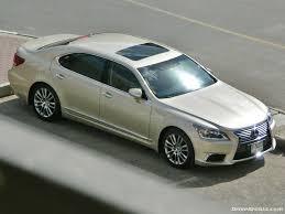lexus 2010 ls 460 lexus ls 460 drive arabia