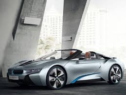bmw concept car new bmw i8 spyder concept car in 2016