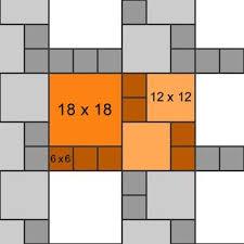 60 best tile patterns images on tile patterns design