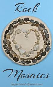 clay u0026 rock nature crafts u2013 the pinterested parent