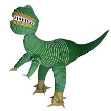 dinosaur craft kit dinosaurs for kids t rex