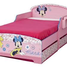 Minnie Mouse Toddler Bed Frame Best Brand New Minnie Mouse Toddler Bed For Sale In Mount Isa