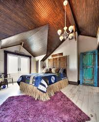 Urban Style Interior Design - bohemian style brilliance bringing an extraordinary touch to