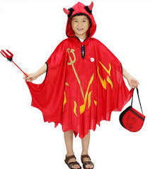 Clock Halloween Costume Buy Wholesale Halloween Red Cape China Halloween Red