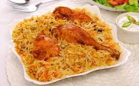 ramadan cuisine authentic chicken biryani recipe ramadan recipes rewardme