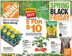 home depot black friday dyson home depot spring black friday sale