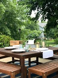 diy farmhouse dining table plans outdoor farm style tables bench