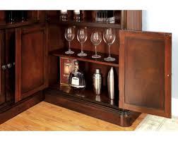 Folding Home Bar Cabinet Bar Steamer Bar Cabinet Elegant U201a Finest High Tech Steamer Trunks
