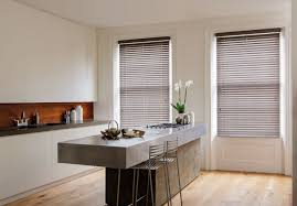 Kitchen Roller Blinds Aluminum Venetian Blinds Barlow Blinds