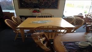 kitchen ethan allen dining room set craigslist thomasville