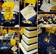 gold wedding theme navy blue and gold wedding theme wedding party decoration